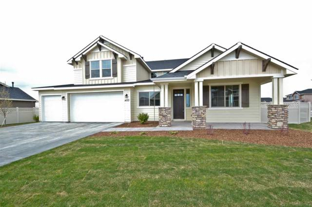 5702 W Venetian Dr, Eagle, ID 83616 (MLS #98677607) :: Zuber Group