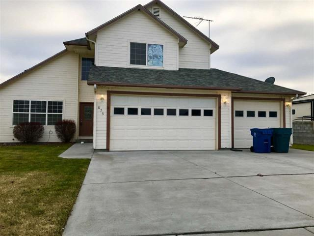 875 NE Union, Mountain Home, ID 83647 (MLS #98677631) :: Zuber Group