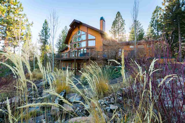 3255 Thrush Creek Road, New Meadows, ID 83654 (MLS #98677649) :: Jon Gosche Real Estate, LLC