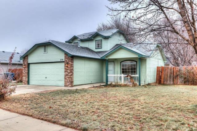 236 Pacific Ave, Middleton, ID 83644 (MLS #98677650) :: Broker Ben & Co.