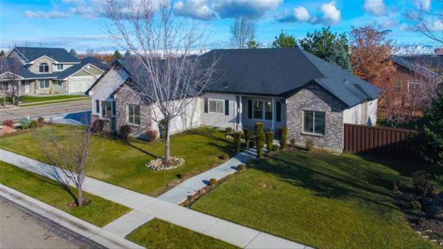 5350 N Moose Creek Ave., Meridian, ID 83642 (MLS #98677666) :: Jon Gosche Real Estate, LLC