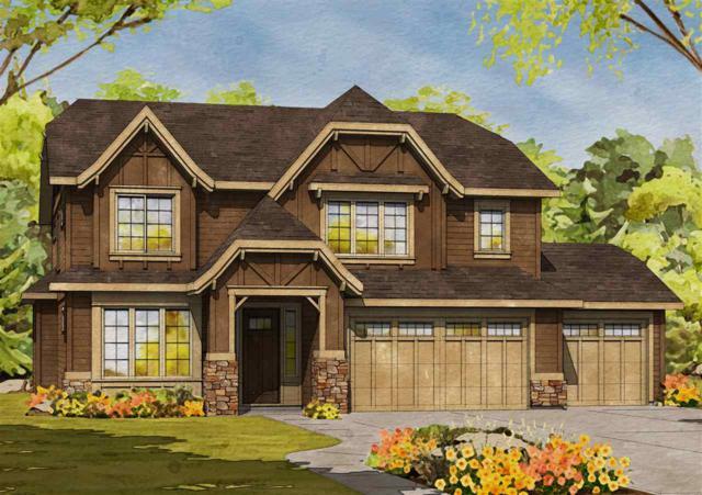 3507 E Angus Hill Dr, Meridian, ID 83642 (MLS #98677671) :: Jon Gosche Real Estate, LLC