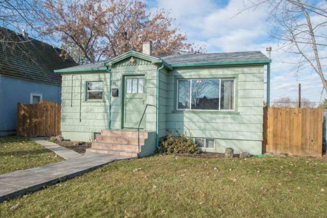 219 21st Ave, Nampa, ID 83651 (MLS #98677689) :: Juniper Realty Group