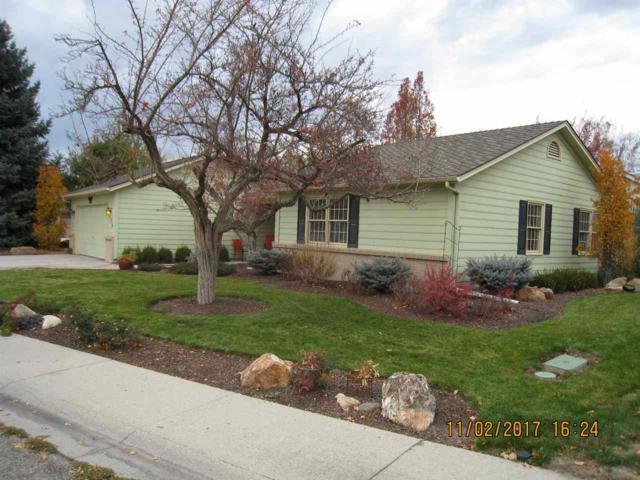 238 E Old Saybrook Dr, Boise, ID 83706 (MLS #98677700) :: We Love Boise Real Estate