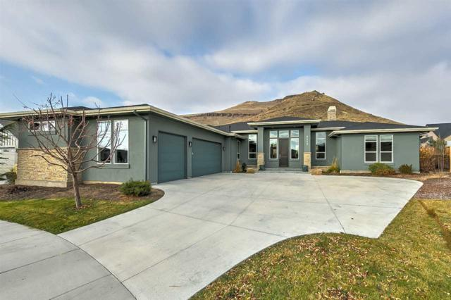 4240 E Hardesty Ct, Boise, ID 83716 (MLS #98677702) :: Jon Gosche Real Estate, LLC