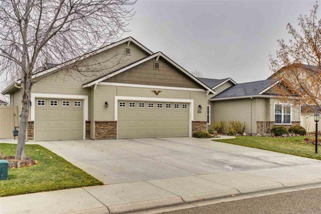 2210 N Rubine Ln, Kuna, ID 83634 (MLS #98677711) :: Jon Gosche Real Estate, LLC
