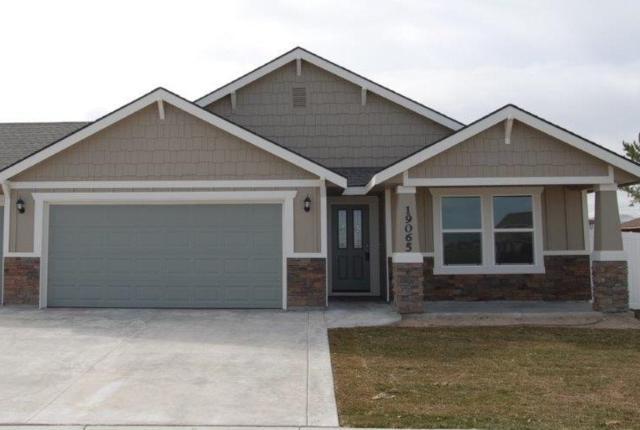 2152 N Greenville, Kuna, ID 83634 (MLS #98677733) :: Jon Gosche Real Estate, LLC