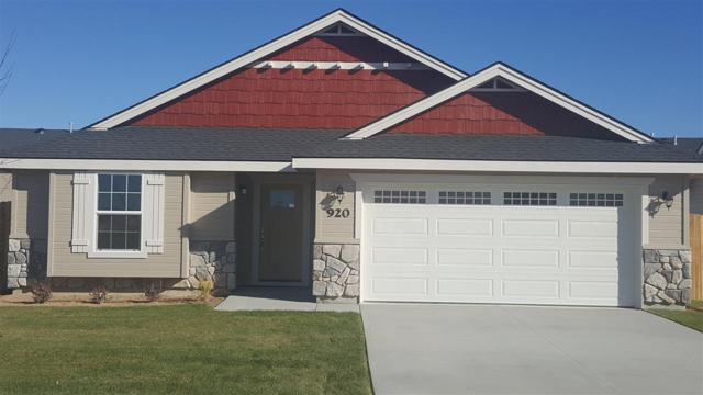 2168 N Greenville Ave, Kuna, ID 83634 (MLS #98677736) :: Jon Gosche Real Estate, LLC