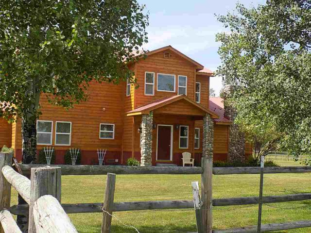 13017 Old State Road, Donnelly, ID 83516 (MLS #98677739) :: Juniper Realty Group