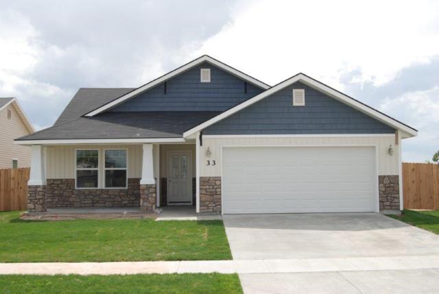 3606 E Holly Ridge Dr., Nampa, ID 83686 (MLS #98677760) :: Jon Gosche Real Estate, LLC