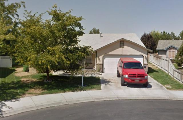 2351 N Zircon Ave., Meridian, ID 83646 (MLS #98677763) :: Jon Gosche Real Estate, LLC