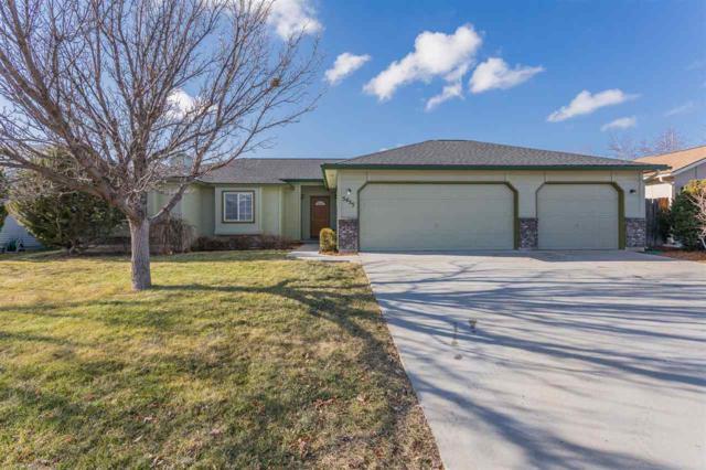 5455 S. Yarrow Pl., Boise, ID 83716 (MLS #98677764) :: Jon Gosche Real Estate, LLC