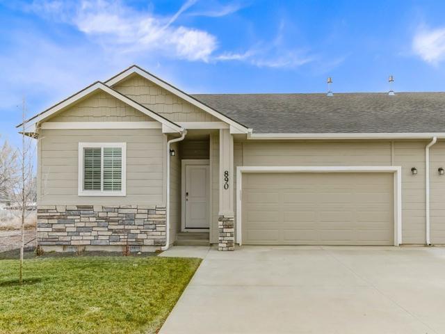 890 S Banner St, Nampa, ID 83686 (MLS #98677778) :: Jon Gosche Real Estate, LLC