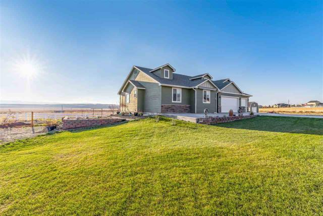 9179 Chaparral Ranch Dr, Nampa, ID 83686 (MLS #98677787) :: Broker Ben & Co.