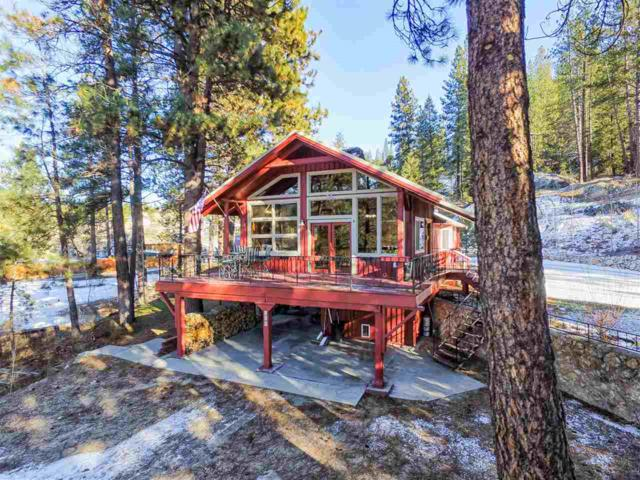 100 Williams Drive, Idaho City, ID 83631 (MLS #98677794) :: Jon Gosche Real Estate, LLC