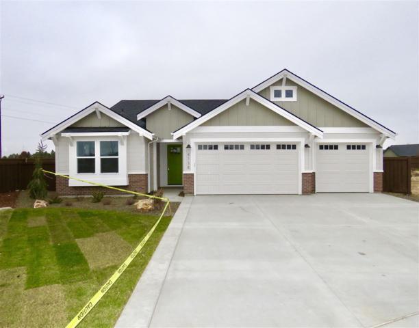 4738 W Renhold St, Meridian, ID 83646 (MLS #98677802) :: Jon Gosche Real Estate, LLC
