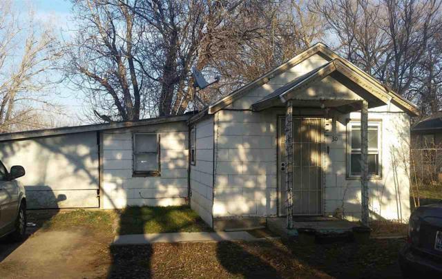 30 N 6th Street, Nampa, ID 83687 (MLS #98677806) :: Jon Gosche Real Estate, LLC