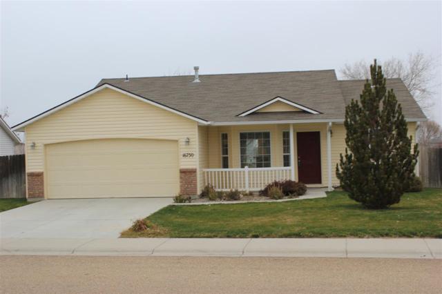 16750 Bayou Way, Caldwell, ID 83607 (MLS #98677825) :: Jon Gosche Real Estate, LLC