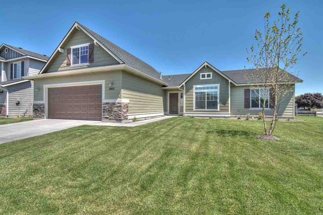 4157 N Spring House, Eagle, ID 83616 (MLS #98677874) :: Broker Ben & Co.