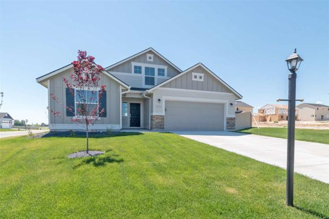 3272 W Tribute, Kuna, ID 83634 (MLS #98677881) :: Juniper Realty Group