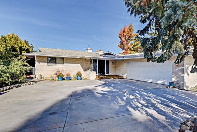 4200 W Hillcrest Dr, Boise, ID 83705 (MLS #98677887) :: Zuber Group