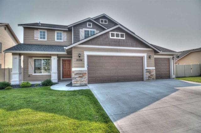 6788 S Donaway, Meridian, ID 83642 (MLS #98677888) :: Broker Ben & Co.