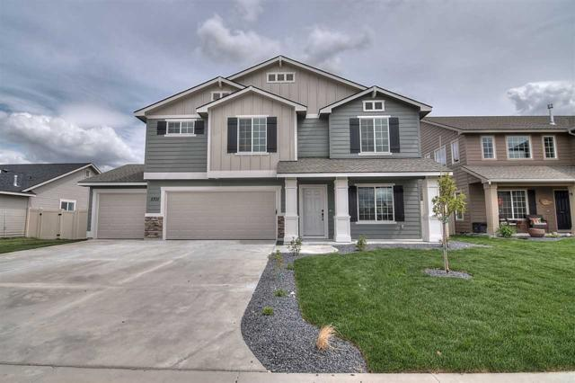 8853 S Red Delicious, Kuna, ID 83634 (MLS #98677893) :: Broker Ben & Co.
