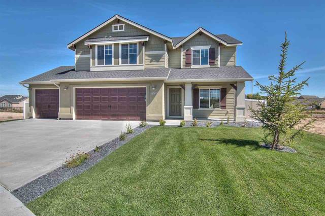1081 E Springloyd St., Meridian, ID 83642 (MLS #98677894) :: Broker Ben & Co.