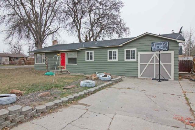 2624 Iowa Ave, Caldwell, ID 83605 (MLS #98677953) :: Zuber Group