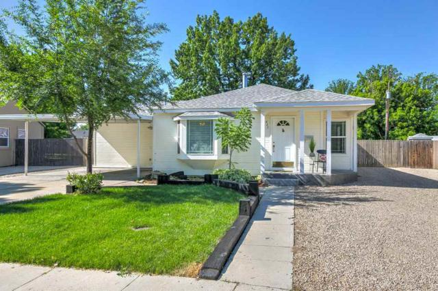 425 N Riverview Dr., Boise, ID 83712 (MLS #98677954) :: We Love Boise Real Estate