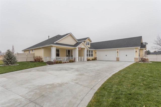 1529 N Hornback Avenue, Star, ID 83669 (MLS #98677957) :: Juniper Realty Group