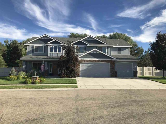 11893 Streamview, Star, ID 83669 (MLS #98677961) :: Juniper Realty Group