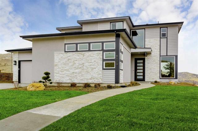 6129 E Hootowl Dr, Boise, ID 83716 (MLS #98677966) :: Front Porch Properties