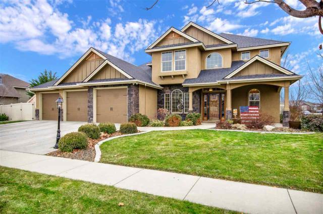 2097 W Aspen Creek Drive, Nampa, ID 83686 (MLS #98677969) :: Juniper Realty Group