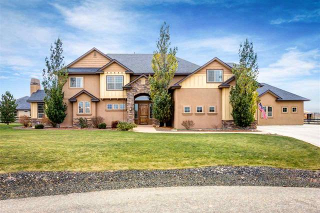 7597 S Old Farm Ln, Meridian, ID 83642 (MLS #98677973) :: Juniper Realty Group