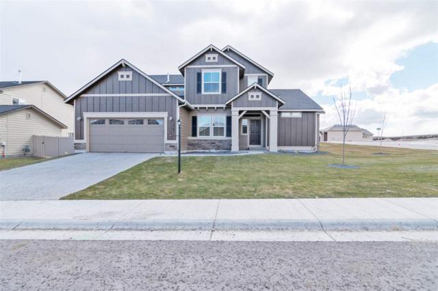 16155 Lewers Way, Caldwell, ID 83607 (MLS #98677985) :: Jon Gosche Real Estate, LLC