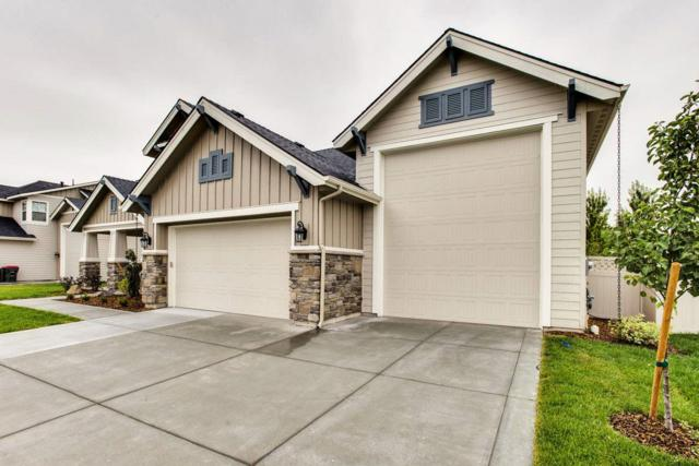 5918 W Walton Pond Dr, Eagle, ID 83616 (MLS #98678005) :: Broker Ben & Co.