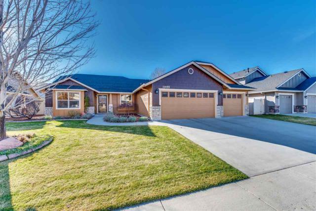 11455 W Giants Drive, Boise, ID 83709 (MLS #98678018) :: Juniper Realty Group