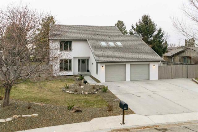 2998 E Springwood Dr, Meridian, ID 83642 (MLS #98678023) :: Juniper Realty Group
