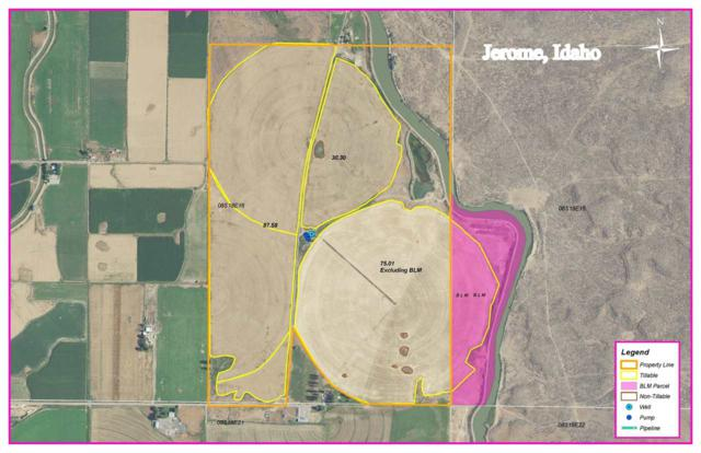 800 E 06 S, Jerome, ID 83338 (MLS #98678025) :: Zuber Group
