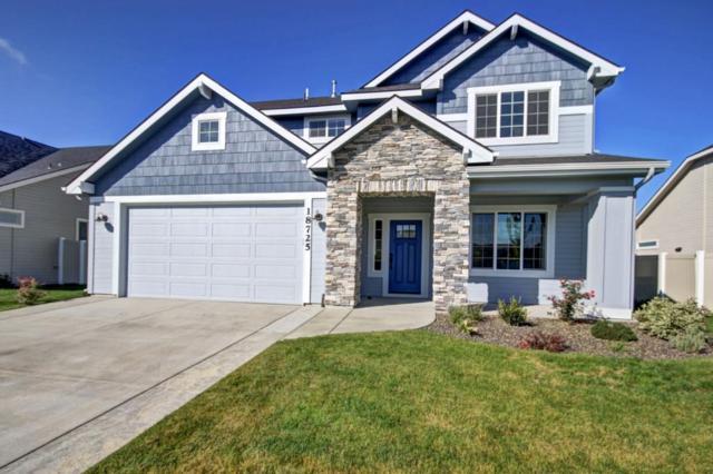 8127 S Topaz Ridge Ave., Boise, ID 83716 (MLS #98678034) :: Front Porch Properties