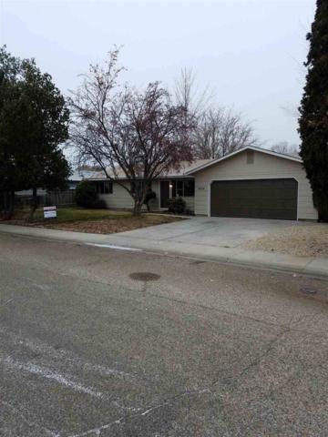 2424 E Colorado, Nampa, ID 83686 (MLS #98678041) :: Front Porch Properties
