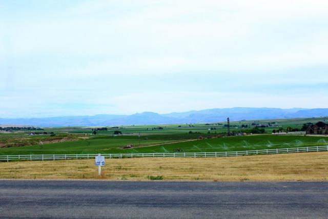 8307 Star Pass Ridge, Nampa, ID 83686 (MLS #98678043) :: Front Porch Properties