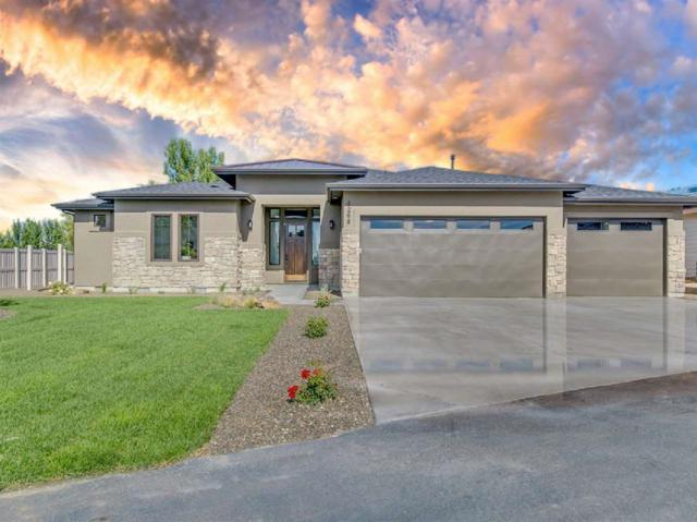 3641 E Fratello St, Meridian, ID 83642 (MLS #98678044) :: Broker Ben & Co.