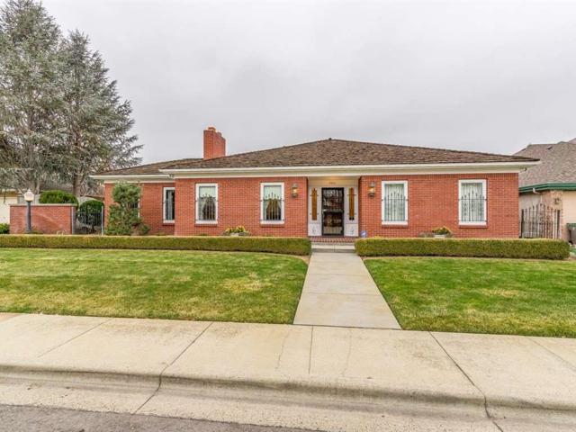 2881 N El Rancho Place, Boise, ID 83704 (MLS #98678050) :: Front Porch Properties