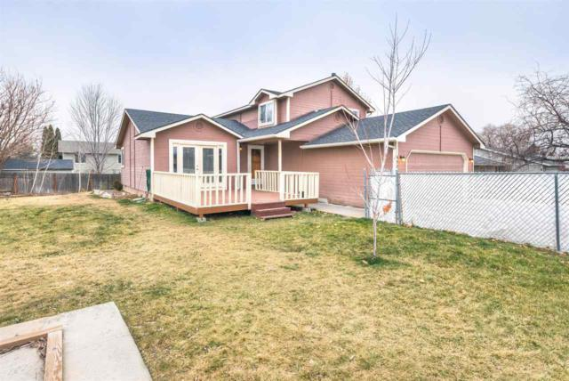 4905 S Cole Rd., Boise, ID 83709 (MLS #98678064) :: Front Porch Properties