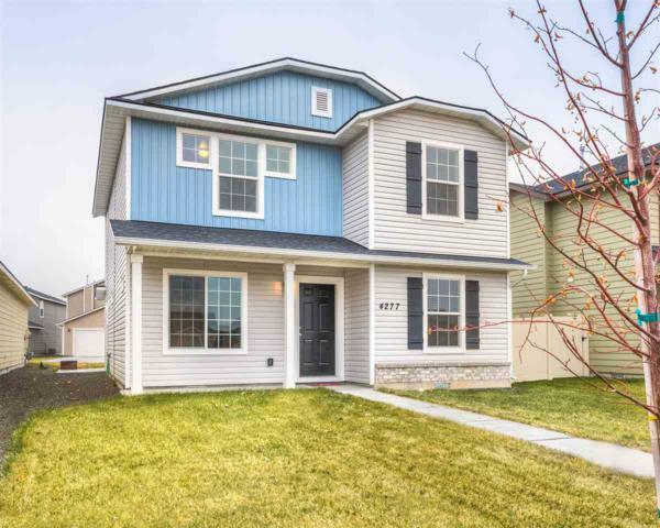 4277 S Overhill Way, Meridian, ID 83642 (MLS #98678069) :: Front Porch Properties