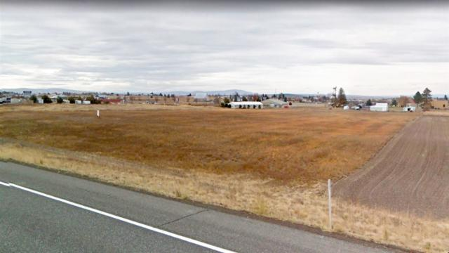 0 S Roosevelt Ave, Outside City Limits, WA 98620 (MLS #98678071) :: Front Porch Properties