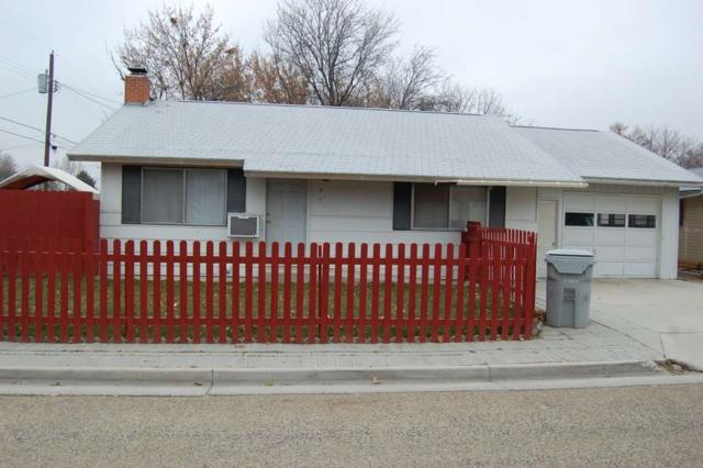 1417 Willow St, Caldwell, ID 83605 (MLS #98678075) :: Front Porch Properties