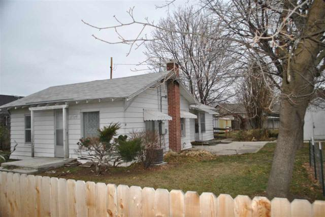 1910 N Five Mile Rd, Boise, ID 83704 (MLS #98678079) :: Front Porch Properties
